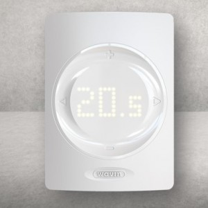 Wired thermostat RT-210